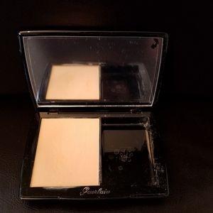 Guerlain lingerie de peau nude powder foundation